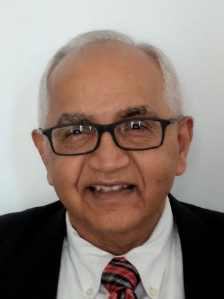 Chandrakant P. Ganatra