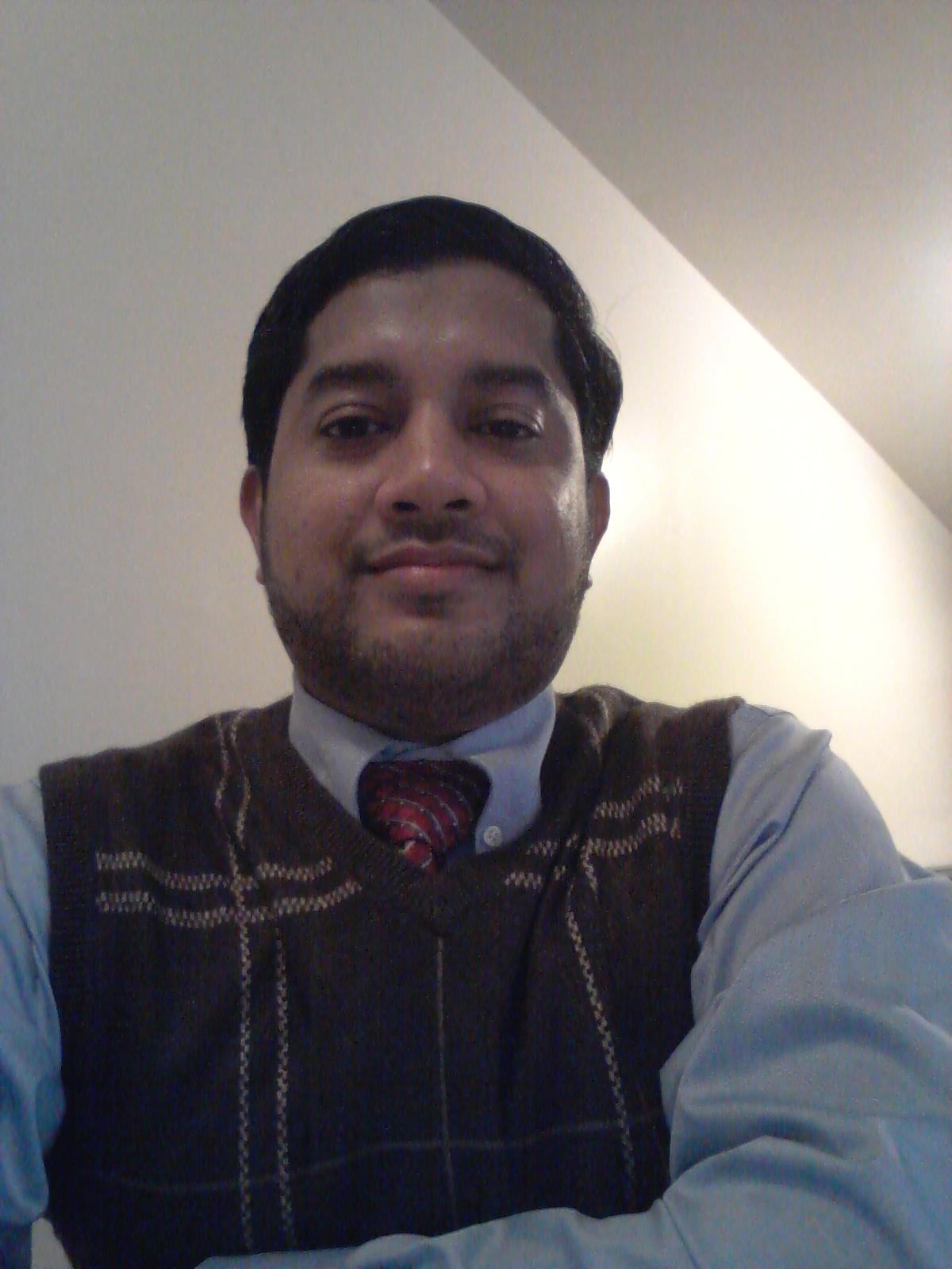 Dr. Zahid Zamir