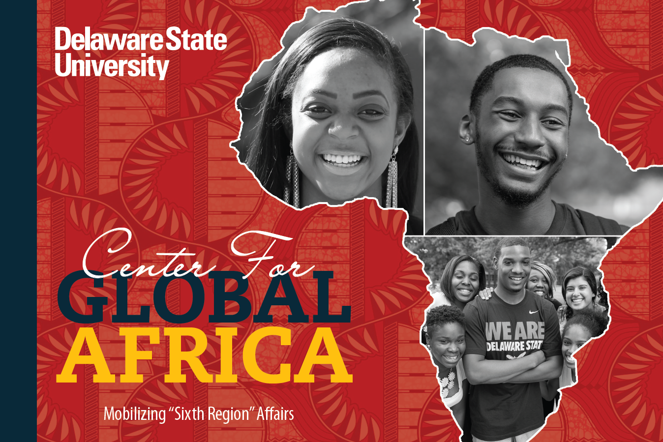 Center for Global Africa