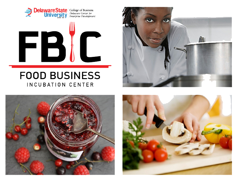 Food Business Incubation Center