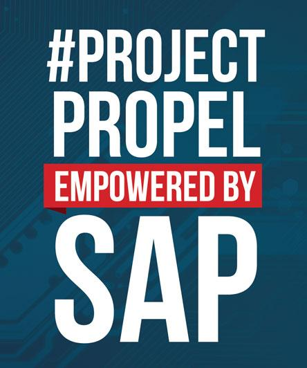 Project Propel